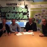 Uitgeverij West Media weer mediapartner Westlandse Cross