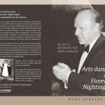 Autobiografie Hans Derksen naar de drukker