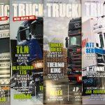 Truckers WL editie 6 komt eraan