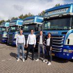 Truckers WL editie 6 verschenen