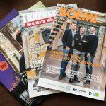 Meer magazines ontdekken Pensive